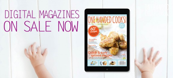 Digital mags feature