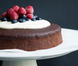 Chocolate Beetroot Cake 4